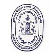 Mother-Teresa-Womens-University-Logo