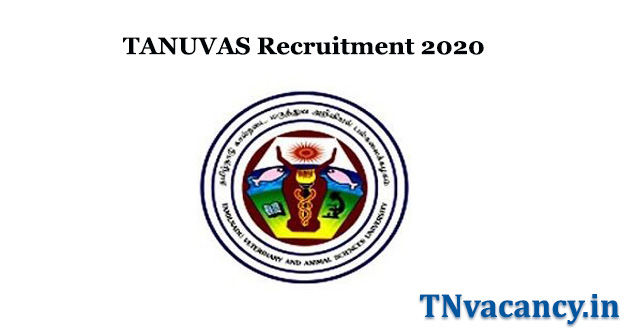 Tanuvas-Recruitment-2020